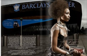 Fashion Affair Magazine